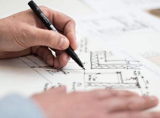 arquitectos en javea