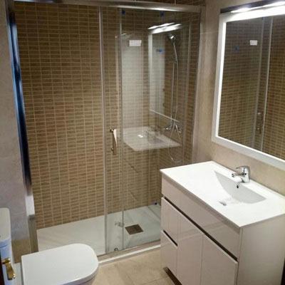 reformas de baños en javea